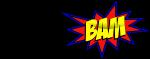 SEO Bam Logo